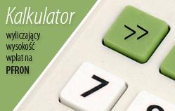 Kalkulator PFRON